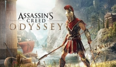 Top jeux PS4 du moment Assasin's creed Odyssey