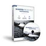 Franzis SHARPEN Projects 3 Professional 3.31.03465 Multi-langues